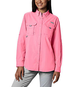 84315645 Women's Button Down Shirts | Columbia Sportswear