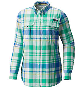 Women's PFG Super Bahama™ Long Sleeve Shirt