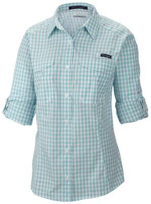Women's PFG Super Bonehead™ Long Sleeve Shirt