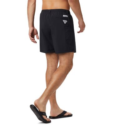 mens pink swimshorts polo outlet store locator