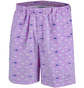 Men's PFG Backcast II™ Printed Short