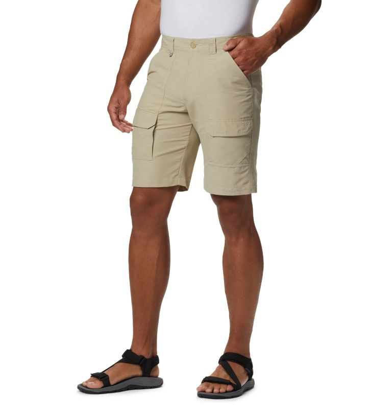 Men's PFG Permit™ II Short Men's PFG Permit™ II Short, front