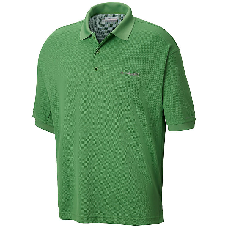 e3b9404e945 Clean Green Men's PFG Perfect Cast™ Polo, View 0