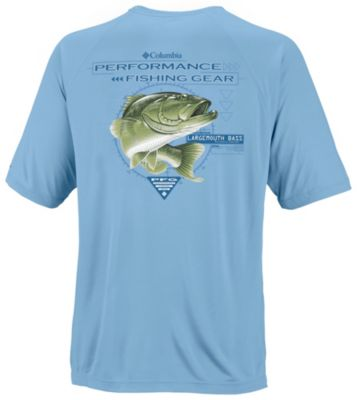 Men's PFG Terminal Tackle™ Short Sleeve Tee