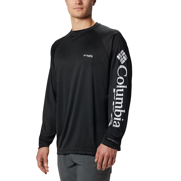 e560c60d221 Men s PFG Terminal Tackle Long Sleeve Tee