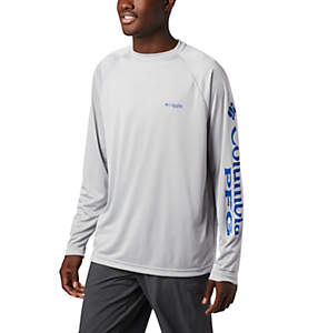 3208091cfa8 Men's Shirts - Long & Short Sleeve | Columbia Sportswear