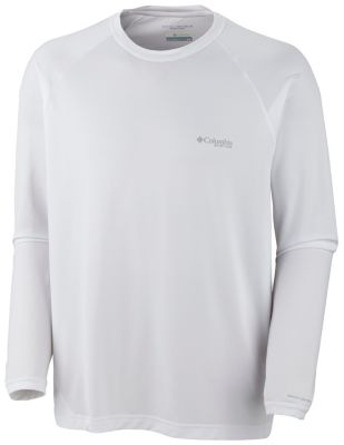 Men's PFG Blood and Guts™ II Long Sleeve Knit Shirt