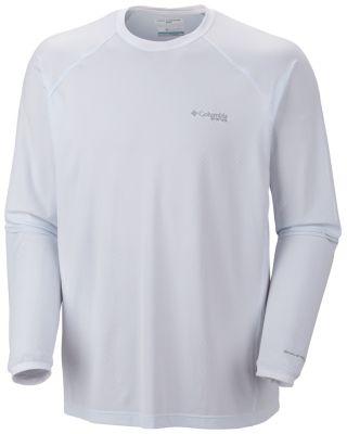 d5f16f69627 Men's PFG Freezer Zero™ Long Sleeve | Columbia.com