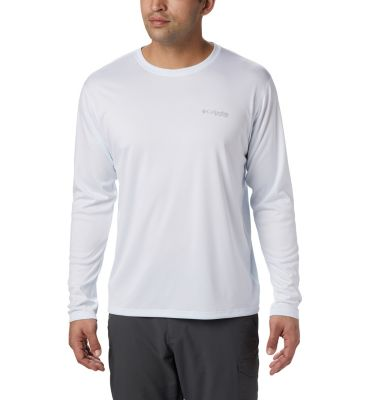 Men's PFG Zero Rules™ Long Sleeve Shirt | Tuggl