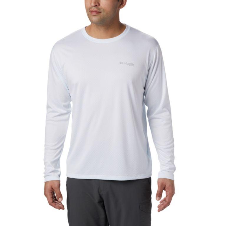 571c44b4d64 Men's PFG Zero Rules Cooling Long Sleeve Fishing Shirt | Columbia