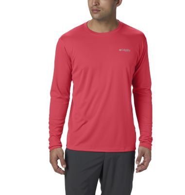 c4b741f3475 Men's PFG Zero Rules Cooling Long Sleeve Fishing Shirt | Columbia.com