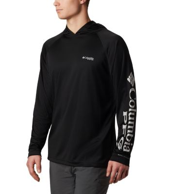 Men's PFG Terminal Tackle™Hoodie at Columbia Sportswear in Oshkosh, WI | Tuggl