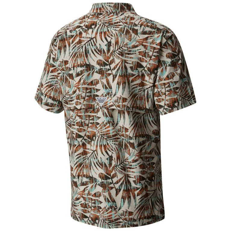 10f8c6485 Men's PFG Trollers Best™ Short Sleeve Shirt | Columbia.com
