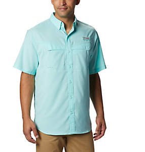 16f19bd8d Men s PFG Low Drag Offshore™ Short Sleeve Shirt
