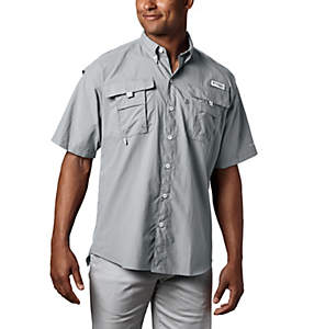 87aae2a9 Men's Shirts - Long & Short Sleeve | Columbia Sportswear