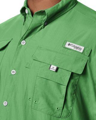 a5bbabc57c1b00 Men s PFG Bahama II Shorts Sleeve Shirt