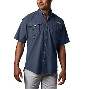 4c12a6357731c Men s PFG Bahama™ II Short Sleeve Shirt