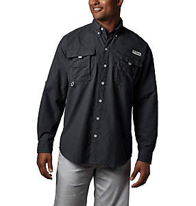 945b89c912a Men s PFG Bahama™ II Long Sleeve Shirt