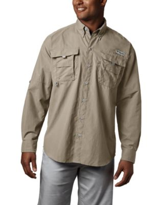 Men's PFG Bahama™ II Long Sleeve Shirt at Columbia Sportswear in Economy, IN | Tuggl