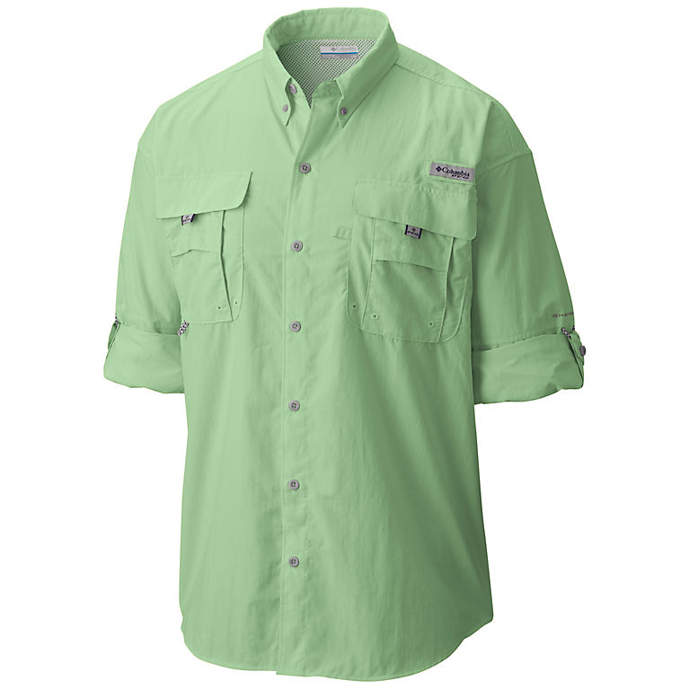 327047d67fd Key West Men s PFG Bahama™ II Long Sleeve Shirt