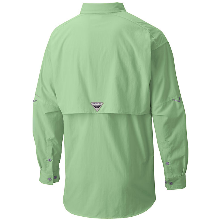 c2396237 Key West Men's PFG Bahama™ II Long Sleeve Shirt, View 1
