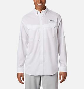 Chemise à manches longues PFG Low Drag Offshore™ pour homme