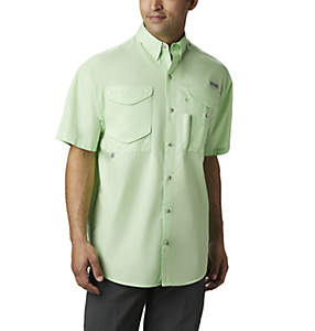 Men's PFG Bonehead™ Short Sleeve Shirt