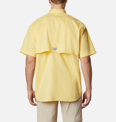 1cc1f563f Men s PFG Bonehead Shorts Sleeve Shirt
