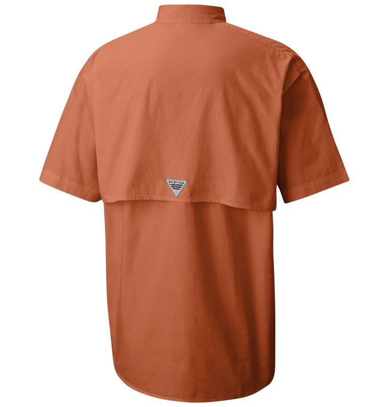 Men's PFG Bonehead™ Short Sleeve Shirt Men's PFG Bonehead™ Short Sleeve Shirt, back