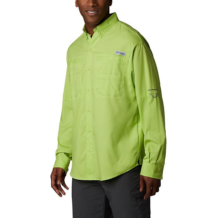 064e47d8 Columbia Sportswear | Men's PFG Tamiami™ II Long Sleeve Shirt