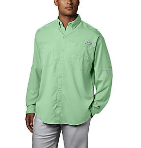 2fcf0c29aee Men's Shirts - Long & Short Sleeve | Columbia Sportswear
