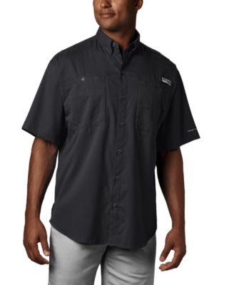 Men's PFG Tamiami™ II Short Sleeve Shirt | Tuggl