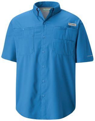 Men s PFG Tamiami II Shorts Sleeve Shirt  be1de0a32