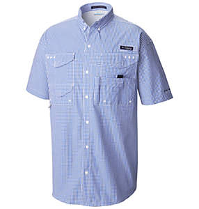 Men's PFG Super Bonehead Classic™ Short Sleeve Shirt