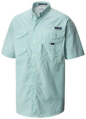 df622bf4d Men s PFG Super PFG Bonehead Classic Shorts Sleeve Shirt