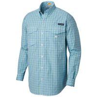 Columbia Men's PFG Bonefish Long Sleeve Shirt