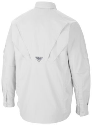 Camicia a manica lunga PFG Airgill Chill Zero™ da uomo