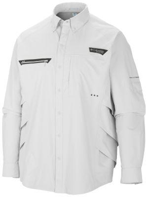 PFG Airgill Chill Zero™ Langarmshirt für Herren