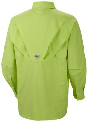 Men's PFG Airgill Chill Zero™ Long Sleeve Shirt