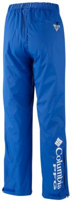 Men's PFG HydroTech Packable Rain Pant