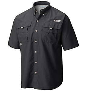 Men's Men's PFG Bahama™ II Short Sleeve Shirt - Slim
