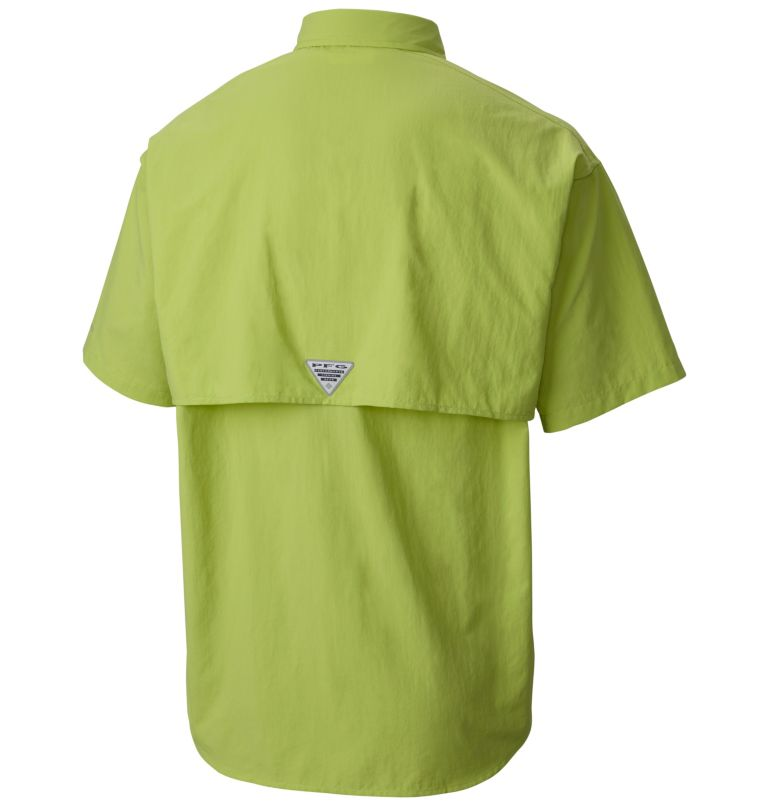 Men's Men's PFG Bahama™ II Short Sleeve Shirt - Slim  Men's Men's PFG Bahama™ II Short Sleeve Shirt - Slim, back