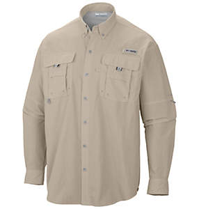 Men's PFG Bahama™ II Long Sleeve Shirt