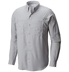 Men's PFG Tamiami™ II Long Sleeve Shirt - Slim Fit