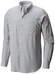 4e42a149d2b Men s PFG Tamiami™ II Long Sleeve Shirt - Slim Fit