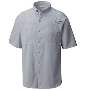 Men's PFG Tamiami™ II Short Sleeve Shirt - Slim Fit
