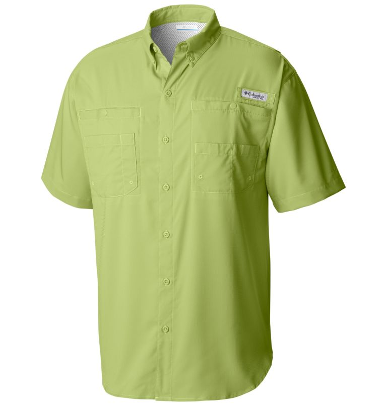 1d886f7552 Men's PFG Tamiami™ II Short Sleeve Shirt - Slim Fit