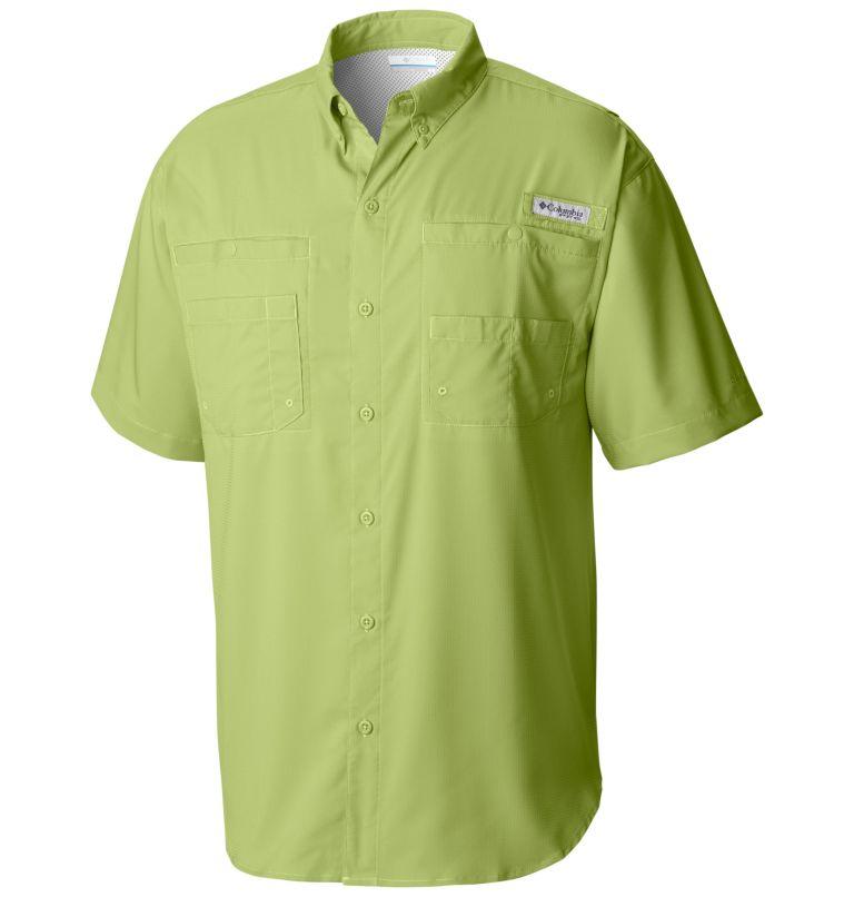 Men's PFG Tamiami™ II Short Sleeve Shirt - Slim Fit Men's PFG Tamiami™ II Short Sleeve Shirt - Slim Fit, front