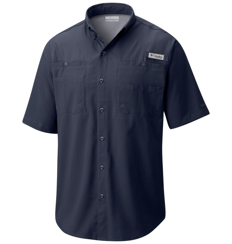 Chemise manches courtes PFG Tamiami™ II Homme Chemise manches courtes PFG Tamiami™ II Homme, front
