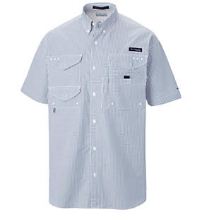 Men's PFG Super Bonehead Classic™ Short Sleeve Shirt